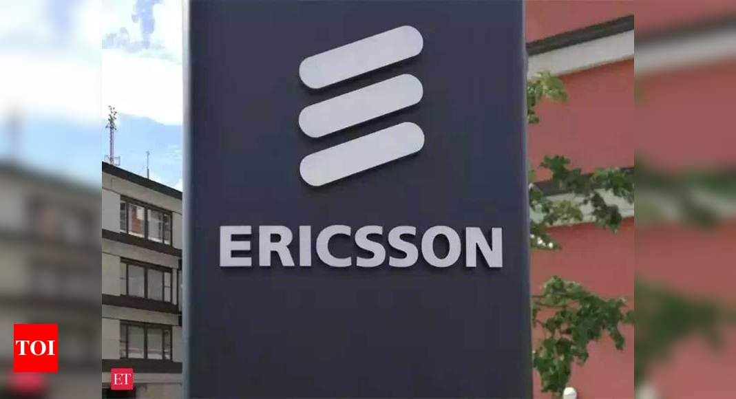 ericsson:  Ericsson launches 5G-standalone dedicated network trial kits – Times of India