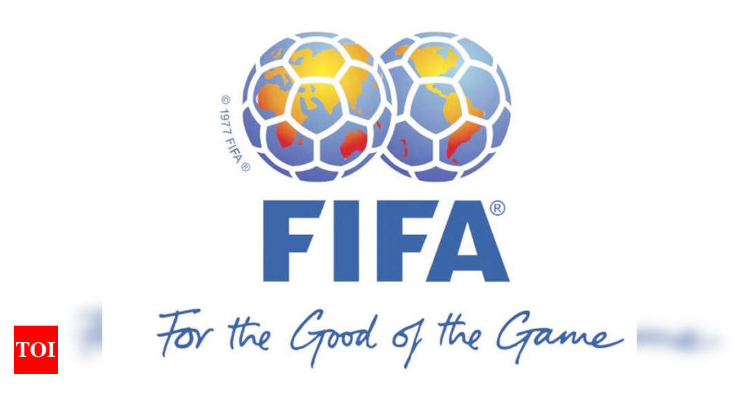 FIFA approves $1.5 billion coronavirus relief fund for world football | Football News – Times of India