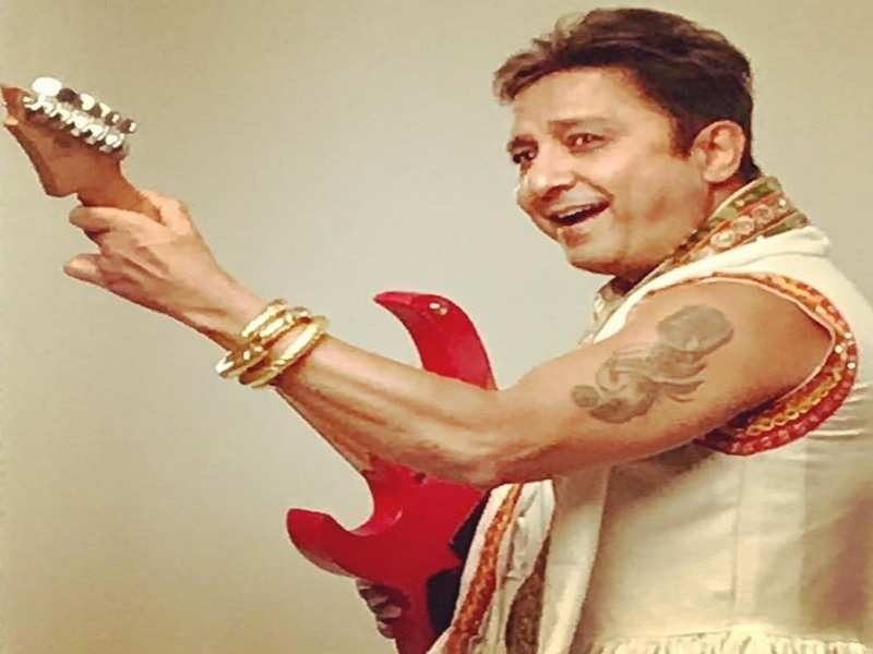 Let your heart rule, you will never be bogged down: Sukhwinder Singh |  Hindi Movie News - Times of India
