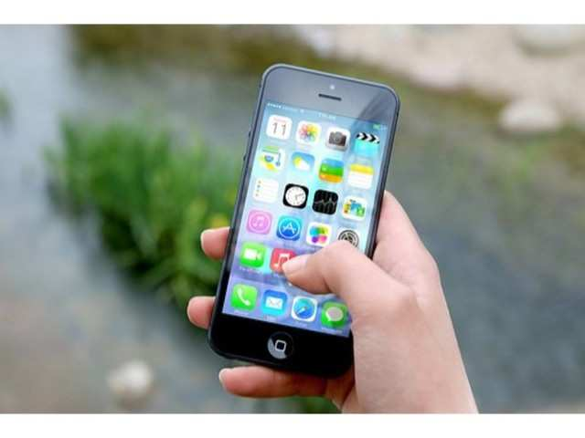 iPhone makers, local companies apply for production-linked incentive scheme