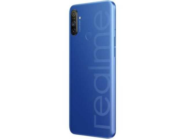 Realme Narzo 10A with 5000mAh battery to go on sale today
