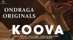 Watch Popular Tamil Hit Music Video Song 'Koova' Sung By Chinnaponnu