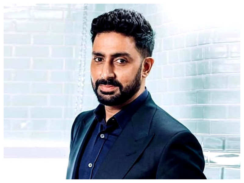 Abhishek Bachchan reveals that he wants to be directed by THIS Bollywood actor