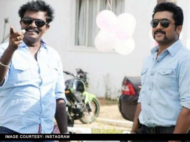Suriya to push the shooting of his film with director Hari to next year?