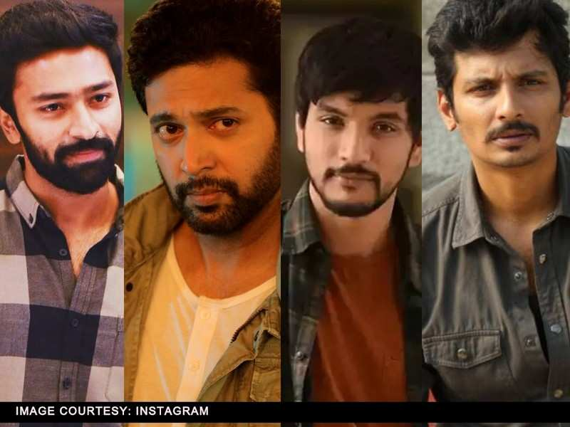#JusticeForJeyarajAndFenix: Calling it an inhuman act, Jayam Ravi, Jiiva and other Kollywood celebrities react on the Sathankulam father-son demise