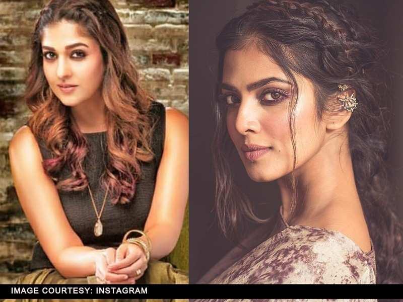 Is 'Master' actress Malavika Mohanan getting a higher remuneration than Nayanthara?