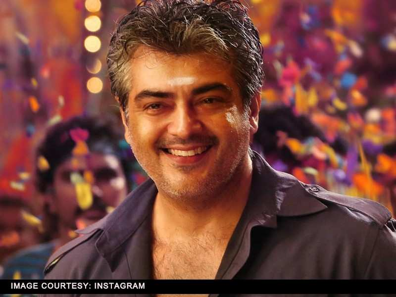 Did you know, Ajith's 'Vedalam' was the first Indian film to be released in Poland?