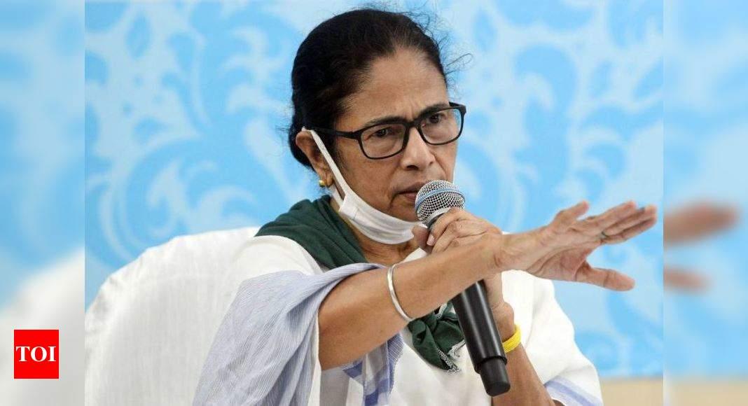 'FDI in coal mining is against Atmanirbhar Bharat': Mamata writes to PM