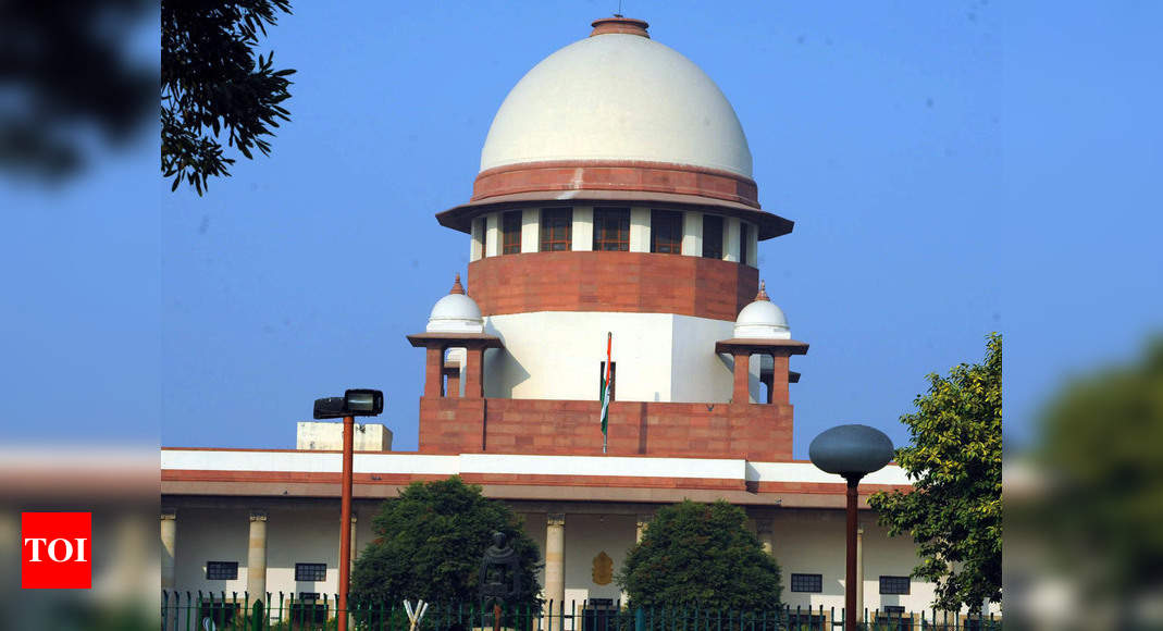 SC stays proceedings in 3 FIRs lodged against journalists in West Bengal