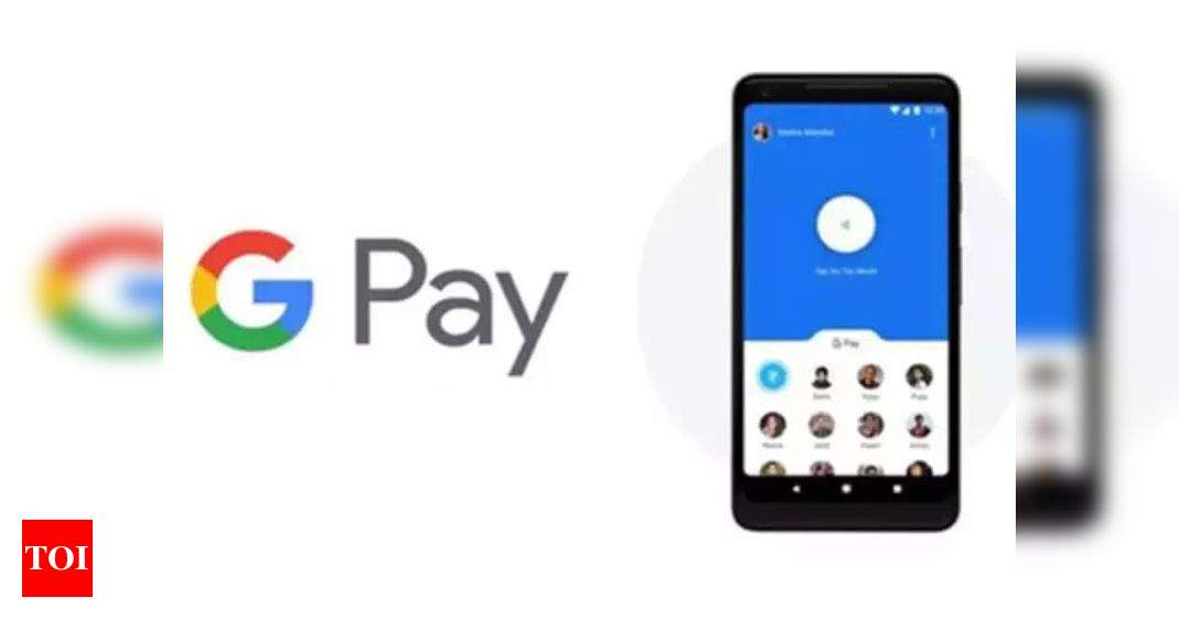 Google Pay is not banned by RBI, clarifies NPCI – Times of India
