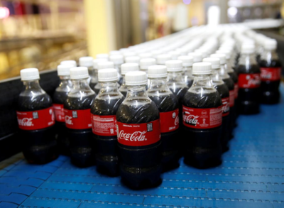 Coca-Cola says pausing social media advertising