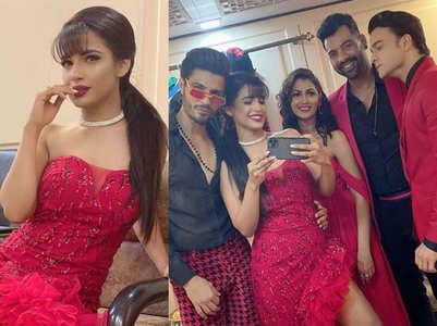 Details on why Naina quit Kumkum Bhagya