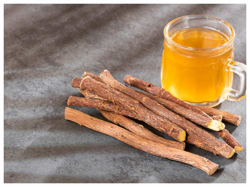 What is Mulethi (Liquorice Root)? Health benefits & how to Use It | The  Times of India