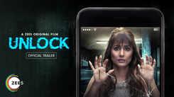 'Unlock' Trailer: Kushal Tandon and Hina Khan starrer 'Unlock' Official Trailer
