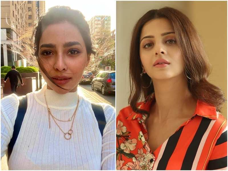 Aishwarya Lekshmi to Vedhika: Here are the best pictures of the week
