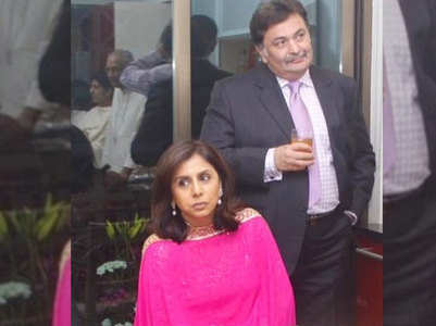 Neetu: Loved ones are your biggest wealth