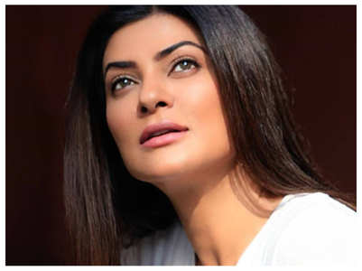 Sushmita opens up about being an outsider