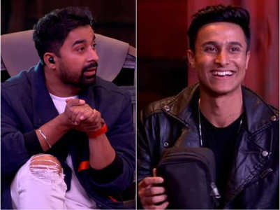 Roadies: Contestant admits slapping his ex-GF