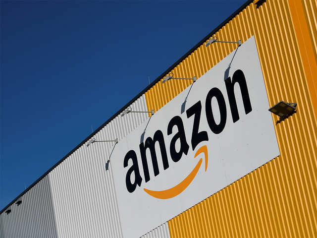 Amazon to hire 20,000 temporary staff in customer service to serve global customers