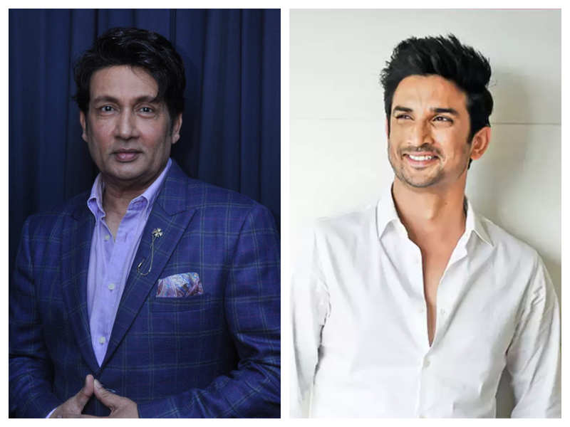 Sushant Singh Rajput's case: Shekhar Suman says he is off to meet Bihar CM Nitish Kumar and ask him to press for a CBI enquiry
