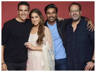 Sara wishes Aanand L Rai on his birthday