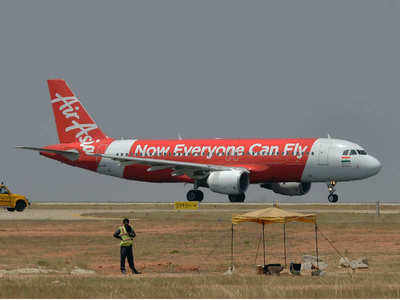 Safety concern: DGCA issues show cause to AirAsia India