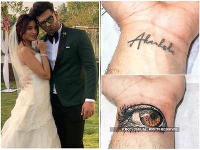 Mahira reacts to Paras Chhabra's new tattoo