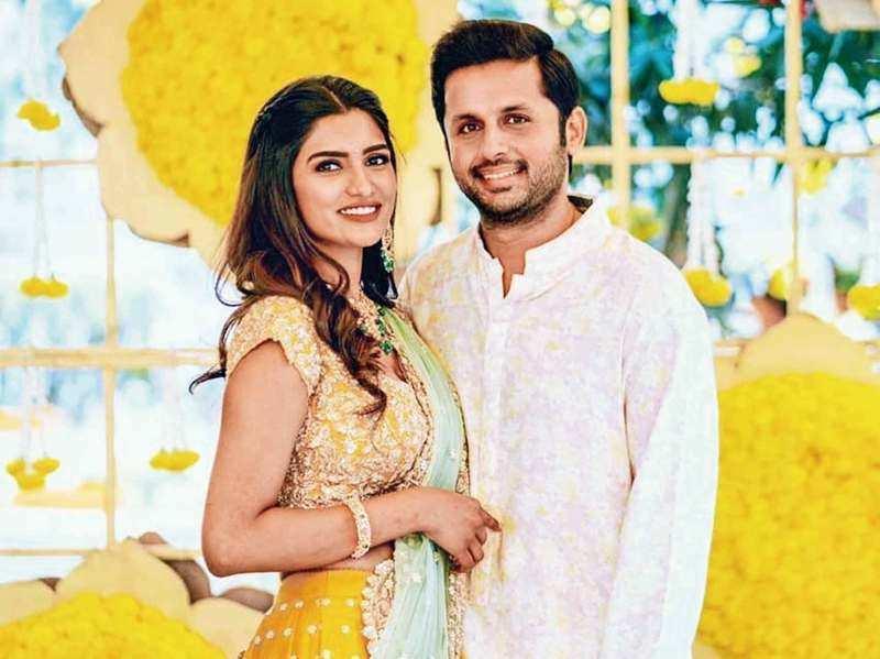 Nithiin to get hitched to fiance Shalini Kandukuri at a city farmhouse this July