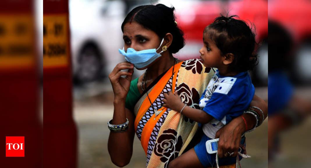 Manipur extends lockdown, Maharashtra and Telangana to follow suit   India News 1