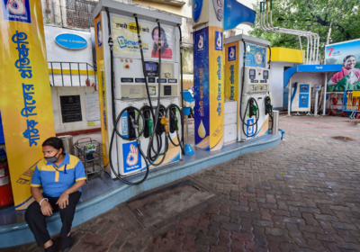 Petrol Diesel Price Hike: Diesel price at new high as fuel prices hiked for 22nd time in just over 3 weeks | India Business News