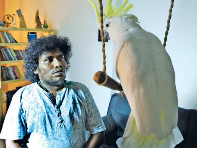Yogi Babu's Cocktail set for an OTT release