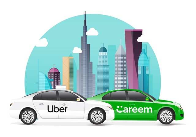 Uber's Middle East business Careem sees ride-hailing recovery next year
