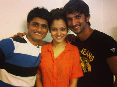 Sandip: Ankita was loved by Sushant's family