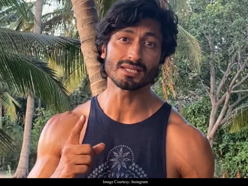 Vidyut Jammwal upset with streaming platform as they snub him from an invitation