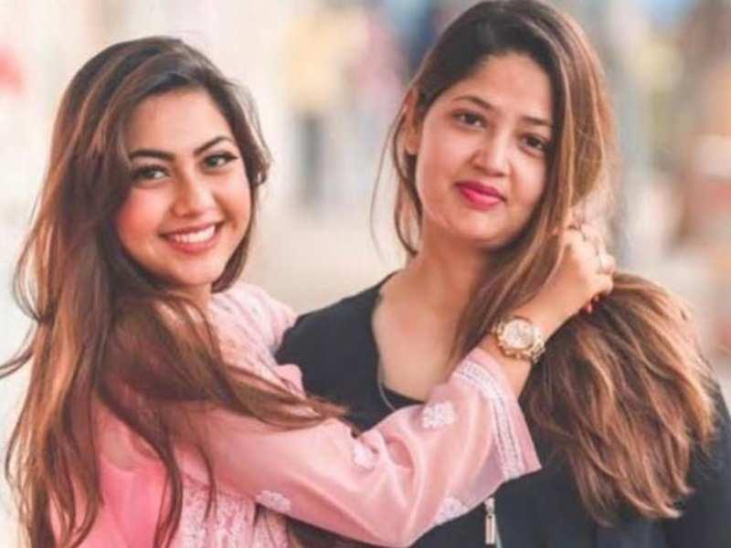 Tujhse Hai Raabta's Kalyani aka Reem Shaikh: The lockdown has brought me closer to my family