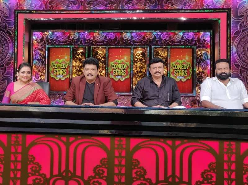 Comedy Stars season 2 to air fresh episodes from July 1