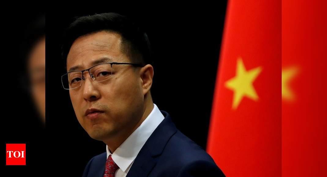 China warns of visa bans on Americans over Hong Kong thumbnail