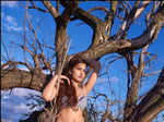 Tara Alisha Berry is making heads turn with her glamorous pictures