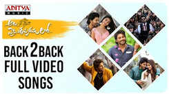 Check Out Popular Telugu Trending Official Music Video Song Jukebox From Movie 'Ala Vaikunthapurramuloo'