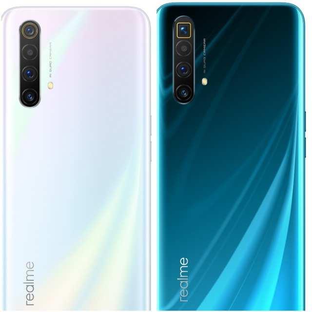 Realme X3 and Realme X3 Super Zoom to go on first sale today via Flipkart