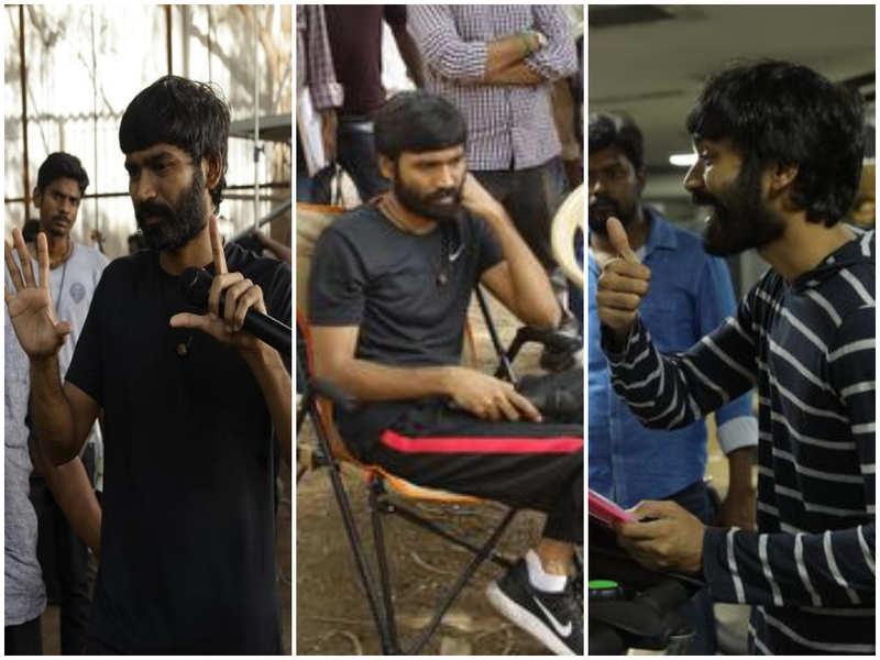 Dhanush's second directorial will be Baahubali of Tamil cinema, says Sean Roldan