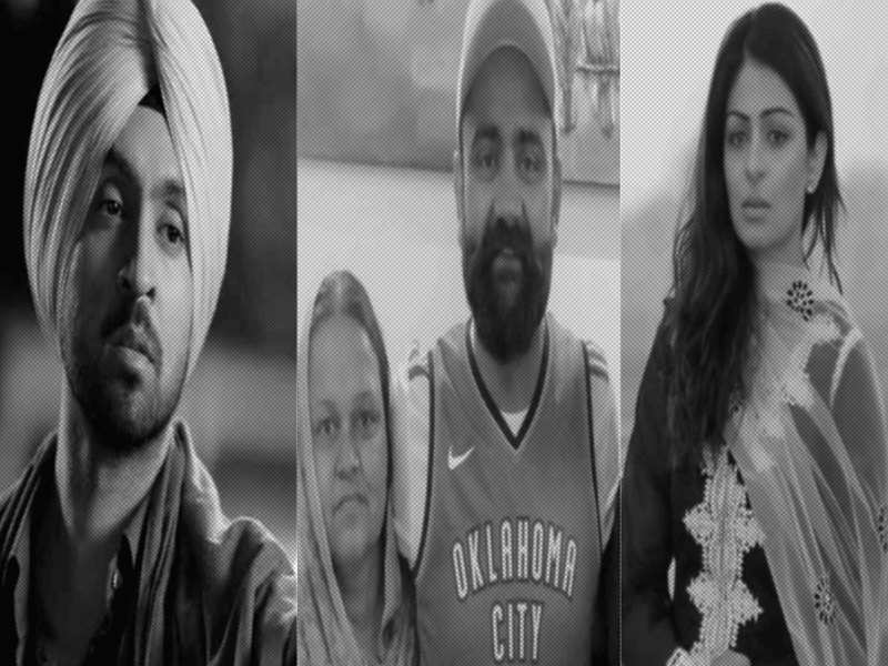 Neeru Bajwa, Diljit Dosanjh, Ammy Virk, and other Punjabi stars express grief on Amrit Maan's mother's demise