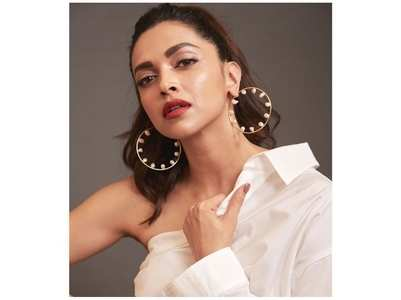 Deepika preps for Shakun Batra's film