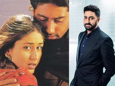 #RoadTo20: Abhishek-Kareena on 20 yrs in films