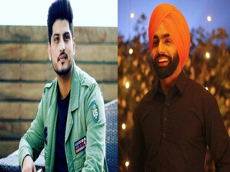 TikTok ban: Ammy Virk and Gurnam Bhullar urge people not to feel depressed
