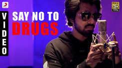 Tamil Gana Video Song: Latest Tamil Song 'Say No To Drugs' Sung by G.V. Prakash Kumar and Adhik