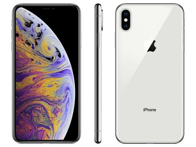 Apple iPhone XS Max is available with Rs 40,000 discount on Amazon