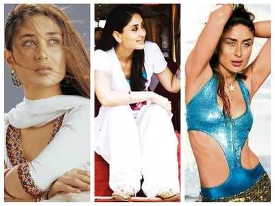 Iconic looks of Bebo in movies
