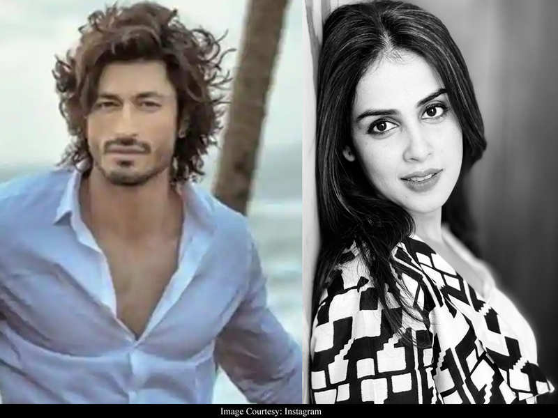 Genelia D'Souza supports Vidyut Jammwal after he was snubbed by a streaming platform