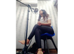 Poonam Dubey is back to work after 105 days; starts dubbing for the film 'Tu Nikla Chupa Rustam